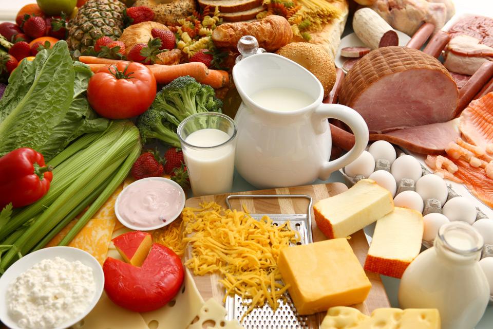 Натуральных продуктов для