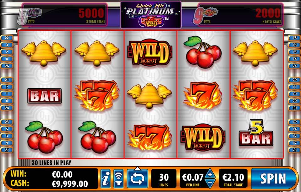 Free slot play online no download